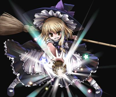 [Review] Touhou Shooting Series  Pic_9310