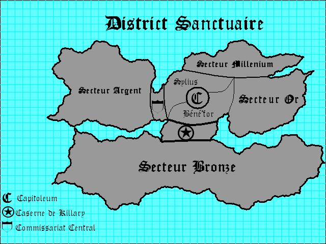 Les cartes de Coménor et Sanctuaire Sanctu10