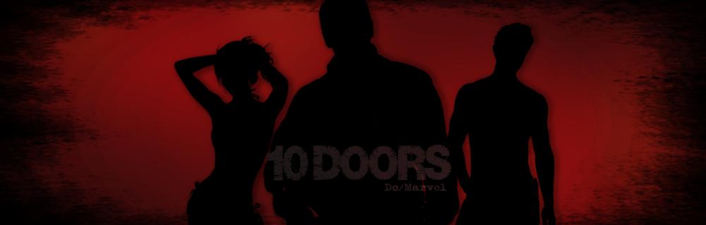 10 Doors