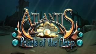 [VNS][MF]Pearls of atlantis Atlant10