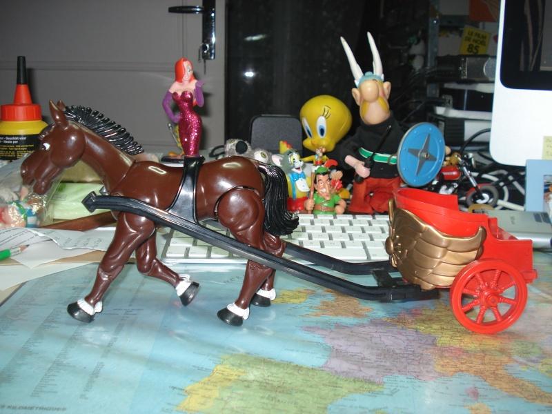 asterix échiquier Dsc09108