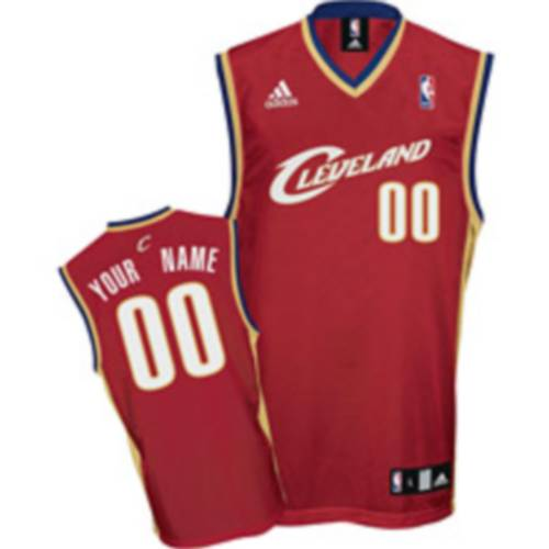 Custom Jersey - MLB, NBA, NCAA, NFL, NHL Nba-cu14