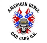 American Rebel Car Club UK
