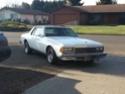 1978 Caprice Landau w/ skyroof 20131121