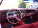 1978 Caprice Landau w/ skyroof 20131132