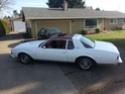 1978 Caprice Landau w/ skyroof 20131134