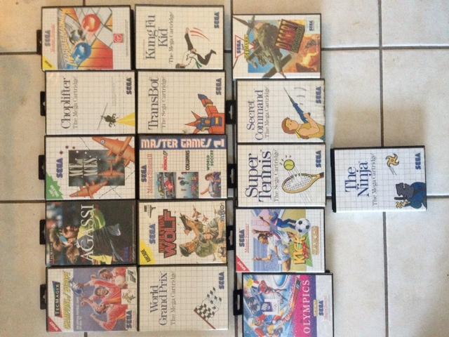 (RCH) Dreamcast, PS1 et un peu de matos orphelins - Page 2 Image-27