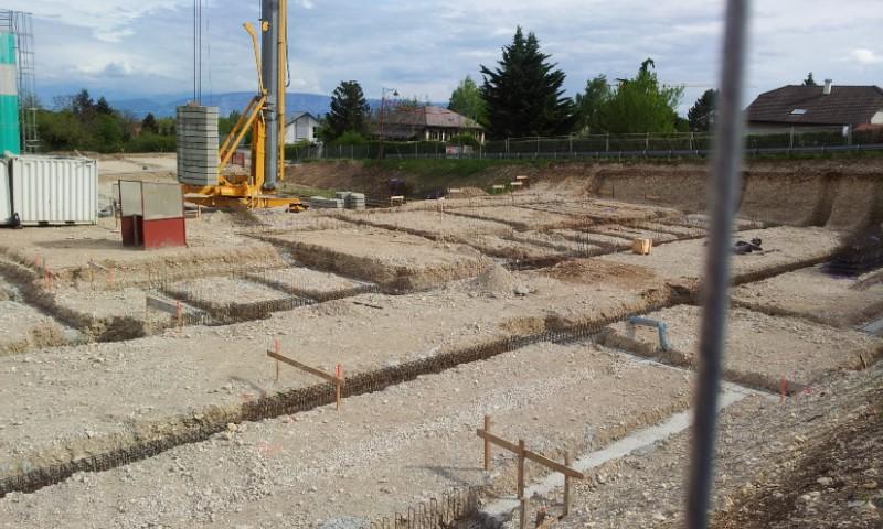 Les fondations 2012-011