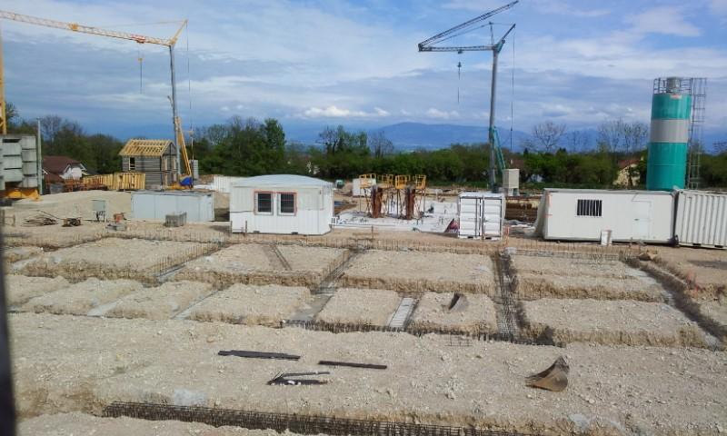 Les fondations 2012-012
