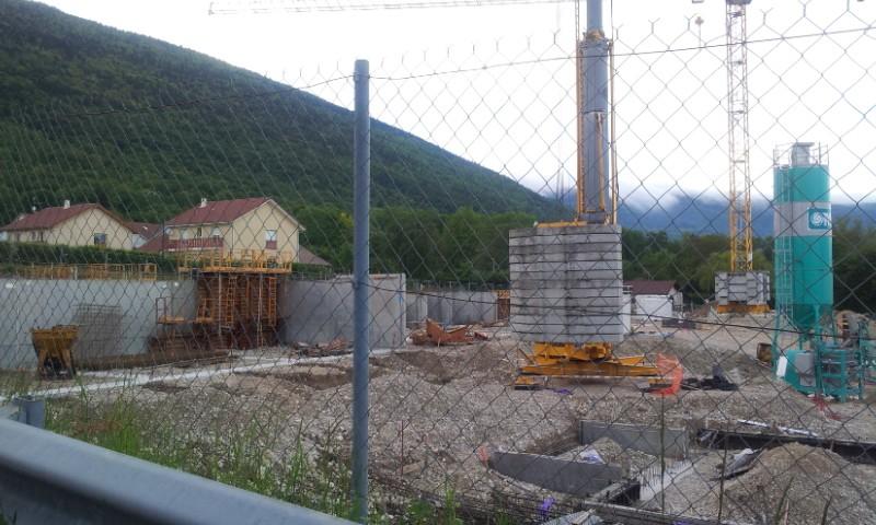 Les fondations 2012-020
