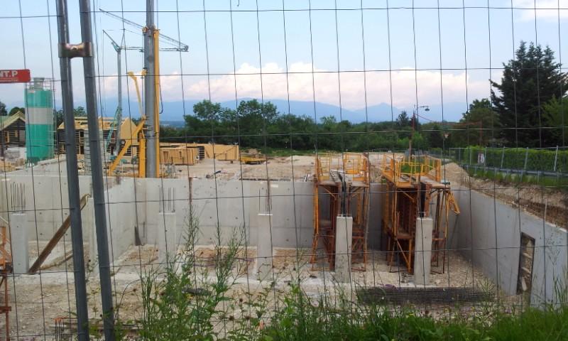 Les fondations 2012-024
