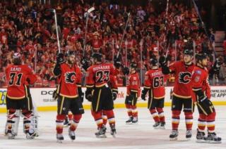Calgary vs Buffalo Calgar11