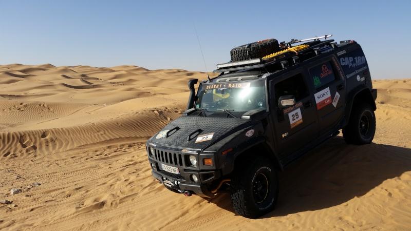 Nouvel Hummer H2 Tunisi10