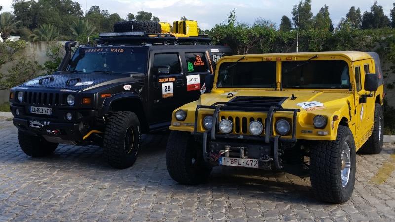 Nouvel Hummer H2 Tunisi14