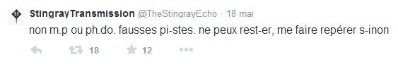 [Missions -05] Les tweets de stingray Tweet_11