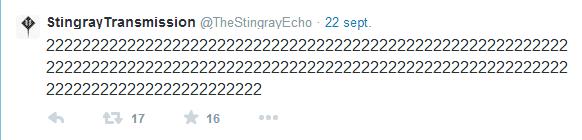 [Missions -05] Les tweets de stingray Tweet_16