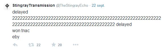 [Missions -05] Les tweets de stingray Tweet_17