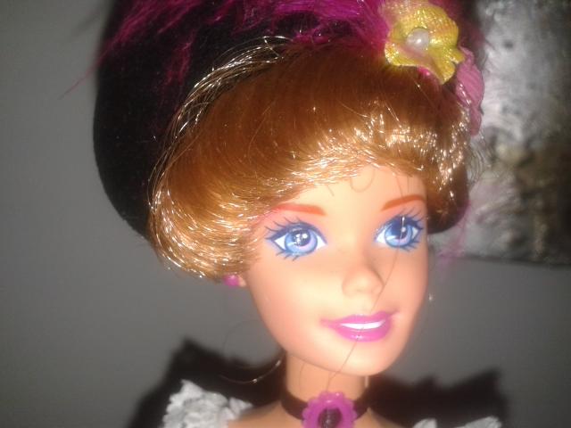 lotto barbie  20141126