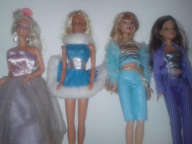 lotto barbie  20141133