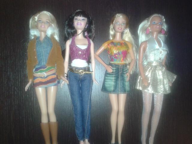 lotto barbie  20141134