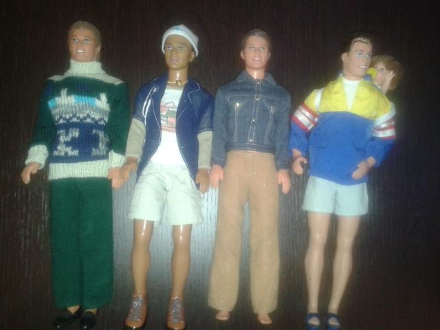 lotto barbie  20141135