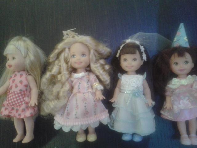 lotto barbie  20141136