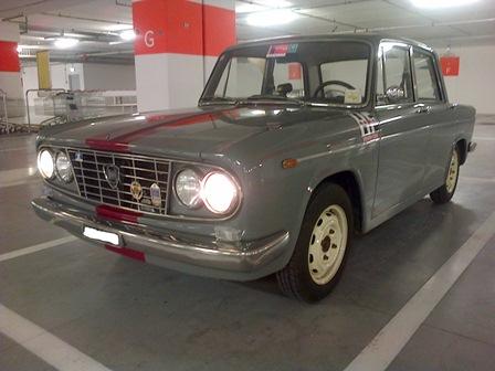 [Vendo-Udine ] Lancia Fulvia 2c 1965 Fronta12