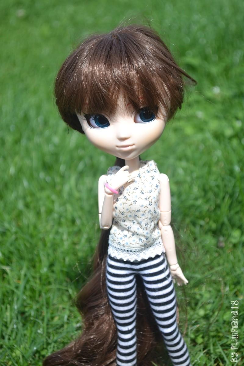 Mes dolls!♥ 2014-012