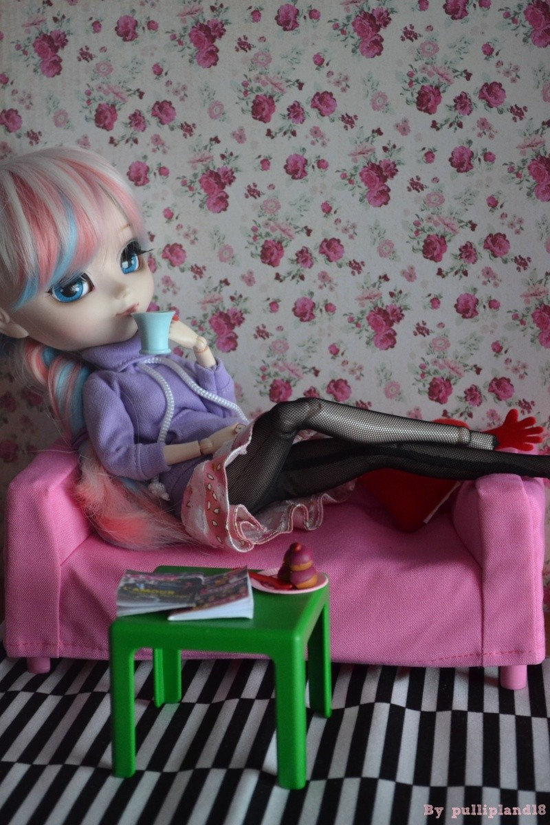 Mes dolls!♥ 2014-110