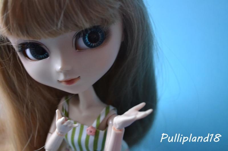Mes dolls!♥ Janvie11