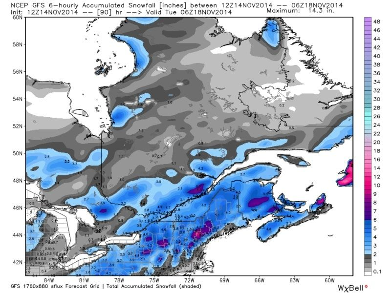 November 17th Storm Threat - Page 2 Gfs_6h10