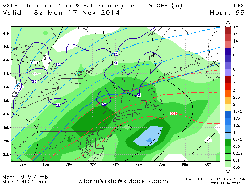 November 17th Storm Threat - Page 2 Gfs_ms11
