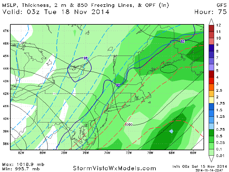 November 17th Storm Threat - Page 2 Gfs_ms14