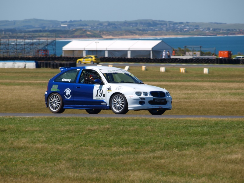 MG ZR 160 For Sale P1016110