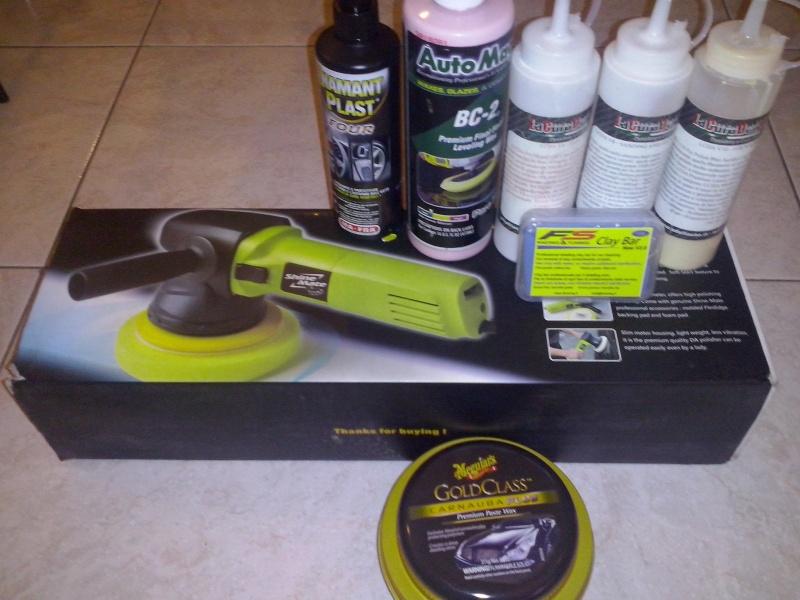 Eliminazione graffi e vernice da ritocchi  Cam00210
