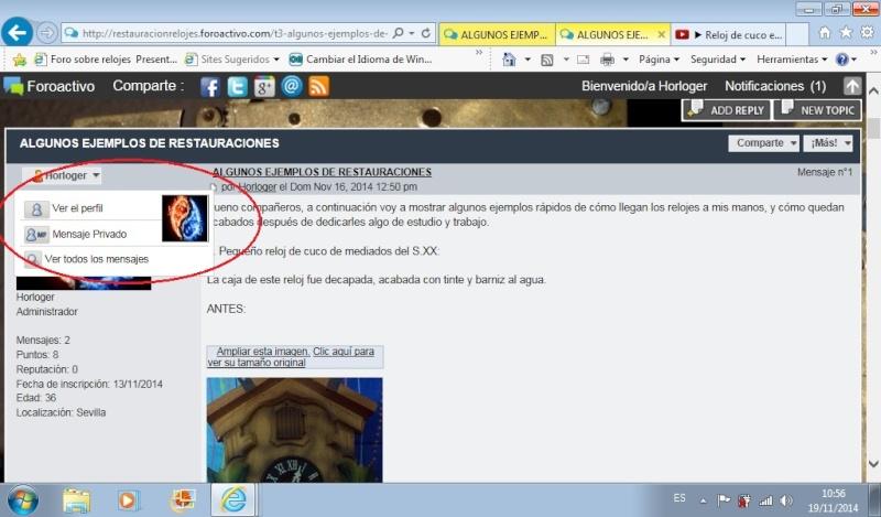 ACCESO AL TUTORIAL Mensaj10