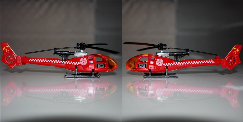 N°371 Hélicoptère Gazelle Fire_d10
