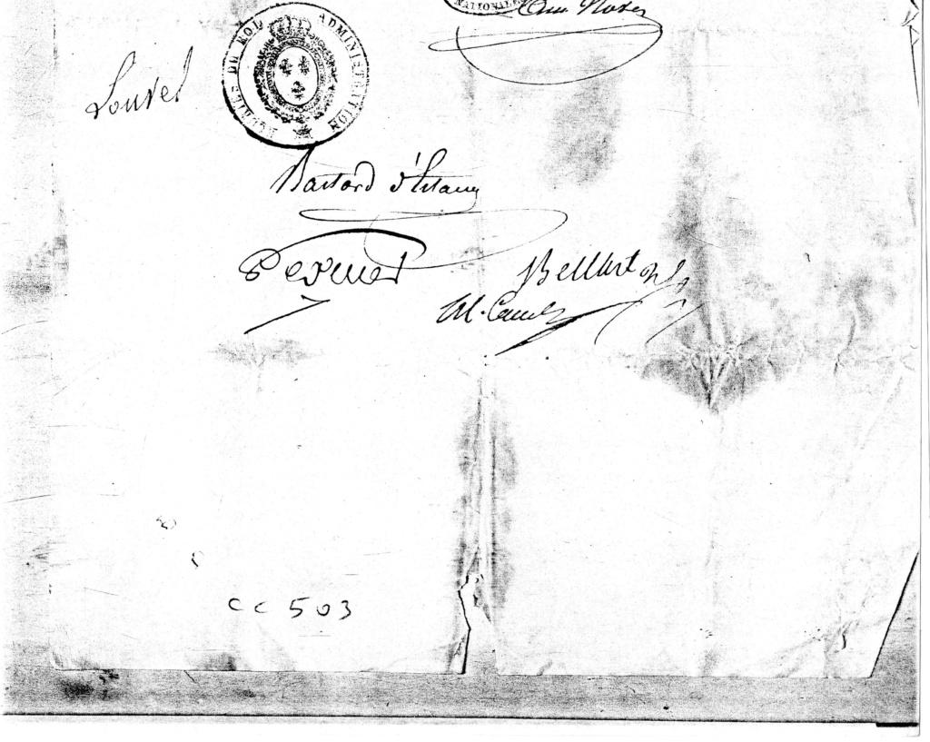 """Recherches de J.C Pilayrou : Louis XVII, le cas Louvel et """"Le roi perdu"""" d'Octave Aubry - Page 11 Img04011"""