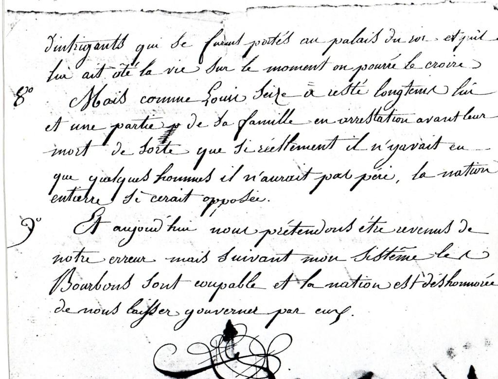 """Recherches de J.C Pilayrou : Louis XVII, le cas Louvel et """"Le roi perdu"""" d'Octave Aubry - Page 11 Img04110"""