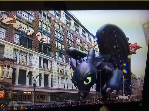 Dragons 2 [sans spoilers] DreamWorks (2014) - Page 6 Tumblr11