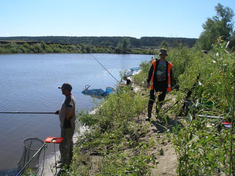 Чемпионат области по поплавочной ловле 2014 год. P1018816