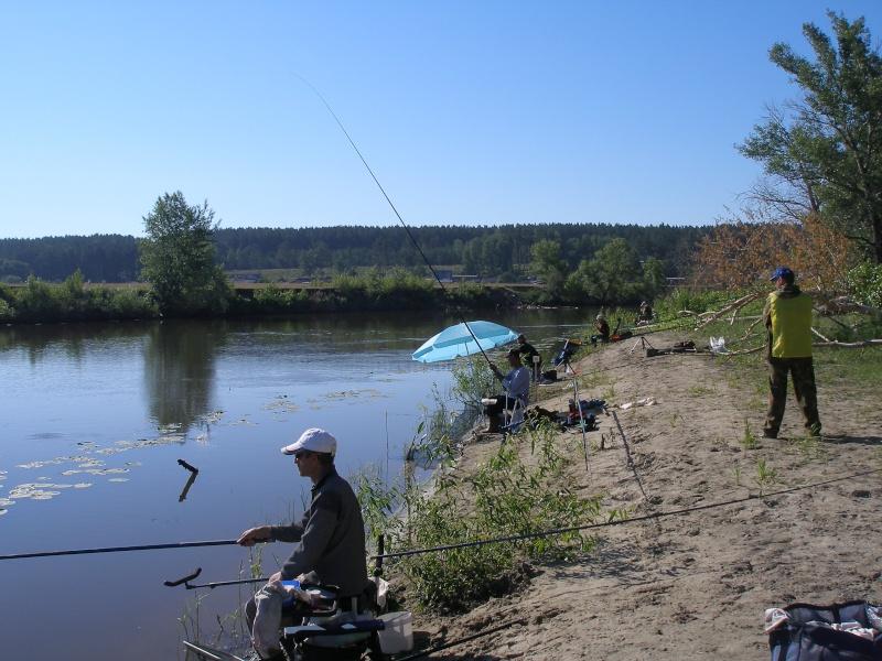 Чемпионат области по поплавочной ловле 2014 год. P1018828