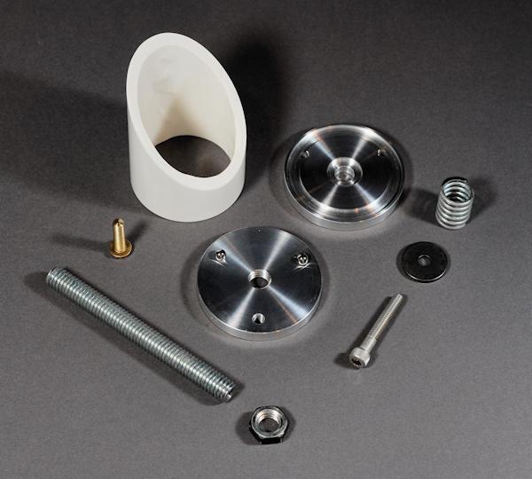 comment découper des disques d'aluminium de 10cm de diamètre? Second10