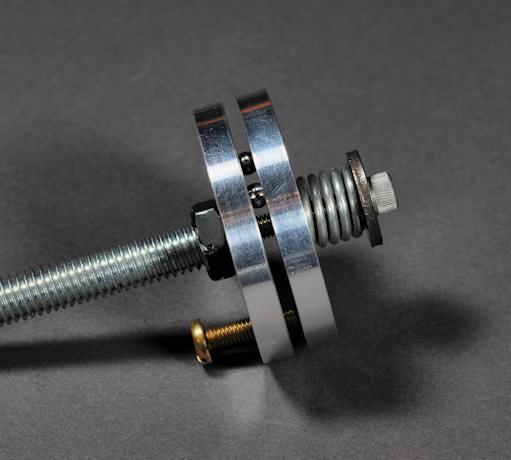 comment découper des disques d'aluminium de 10cm de diamètre? Second11