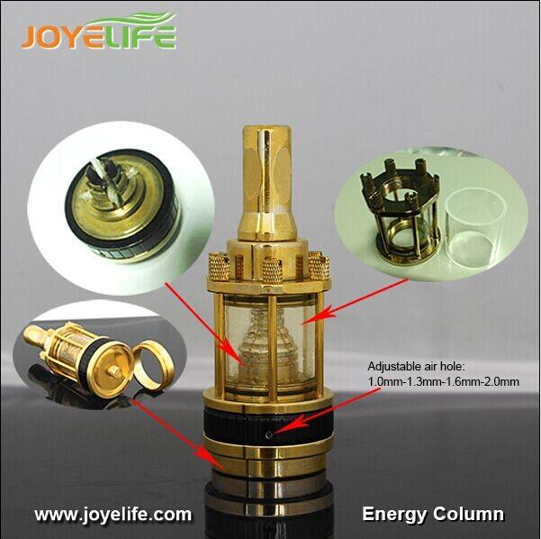 Mod méca joyelife energy column 26650 Mechan10