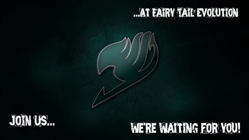 Fairy Tail Evolution RP Advert10