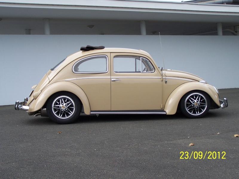 Mon historique dans la VW, merci pour l'ajout sur le forum Vue_de10