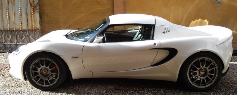Eccola, arrivata.... Mario di Modena Elise210