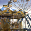 Le parc d'attractions Champi21
