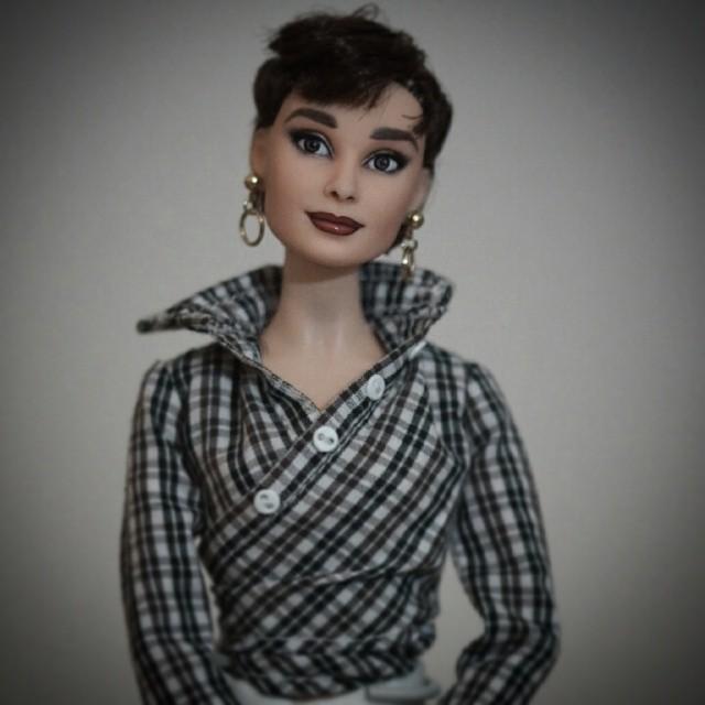 Découverte de talents, customisations de poupées 10415710